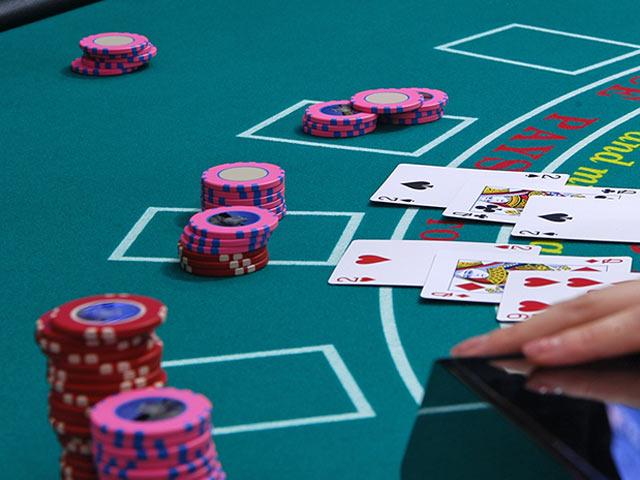 Brojanje karata u blackjack-u