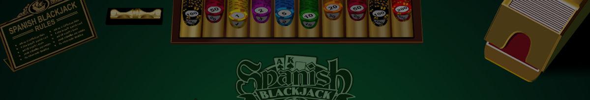 Španjolski blackjack